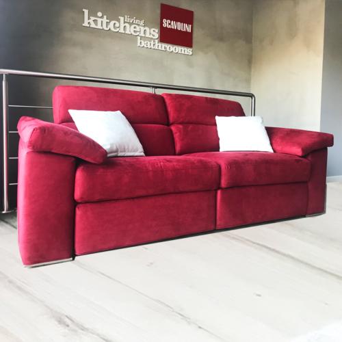 SAMOA DIVANI: divani moderni e trasformabili - Ispirazioni
