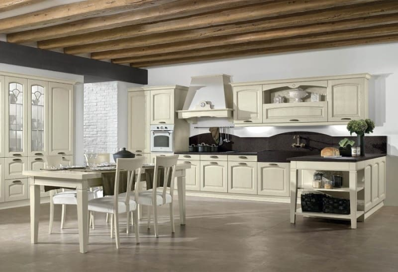 Arredamento Casa Moderno E Classico Insieme