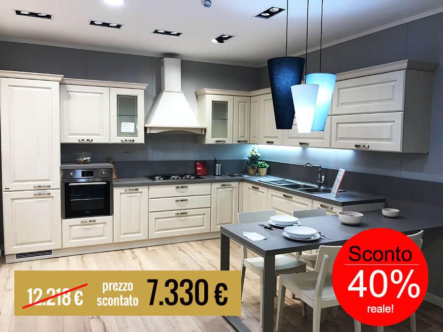 Scavolini [ROMA]: Quanto costa una cucina SCAVOLINI?