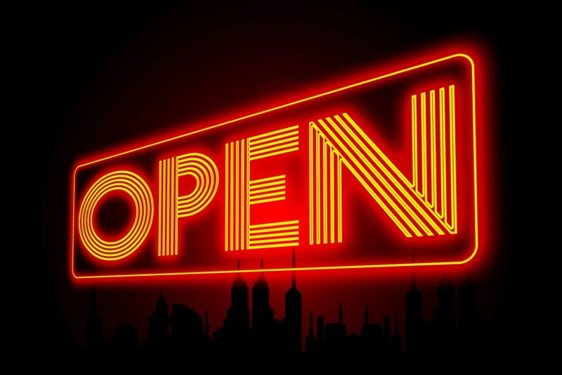 Scavolini Store aperto domenica