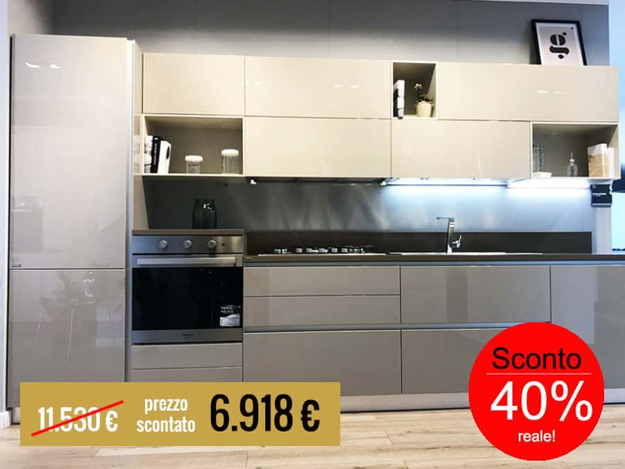 Scavolini Evolution Outlet