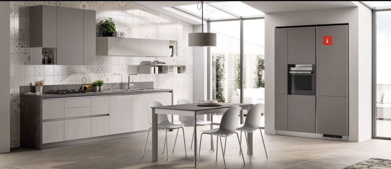 Scavolini-evolution