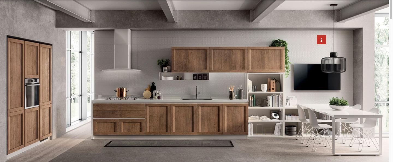 cucina-scavolini-evolution-prezzi