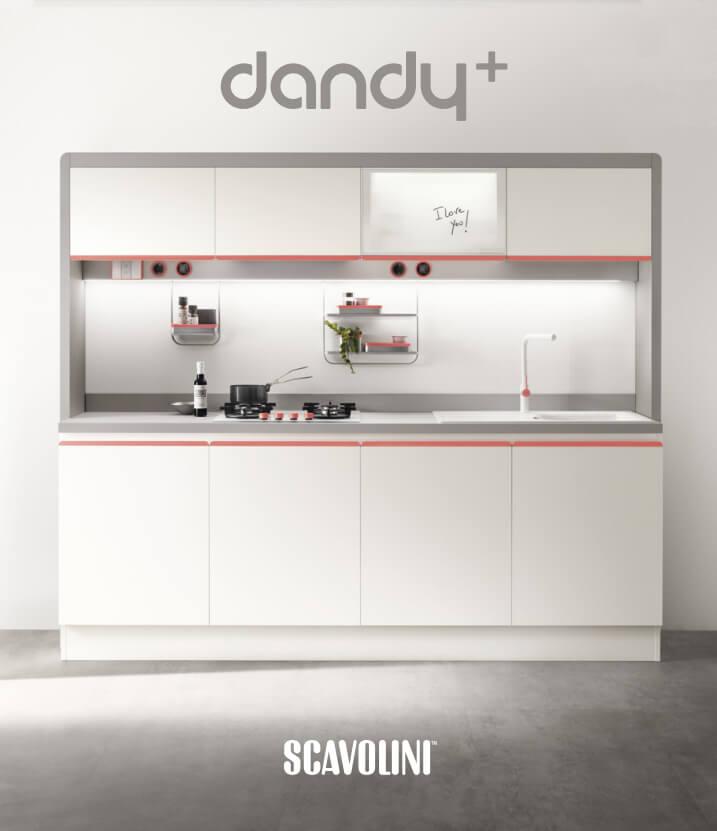 Scavolini Dandy Plus