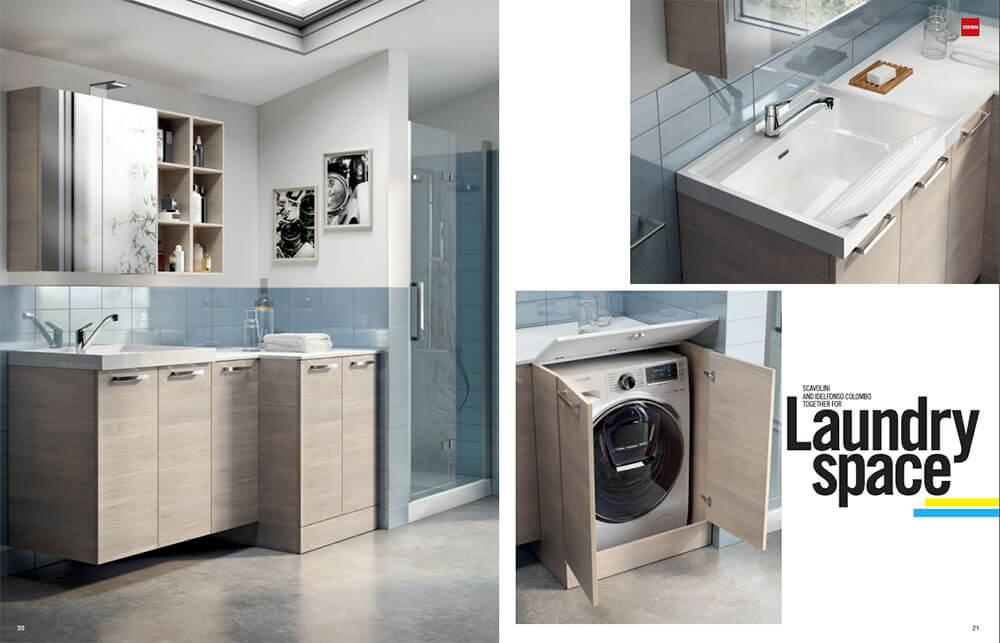 Laundry-Space